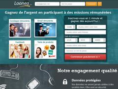 Le site Loonea