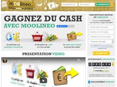 Le site Moolineo